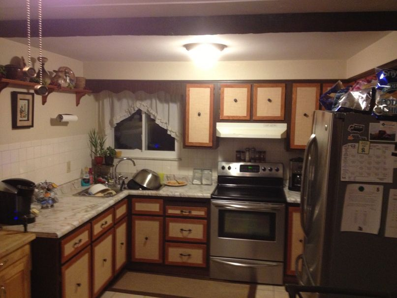 2013 Copyright Kitchen Cabinet Discounts Eric C. BEFORE Kitchen Cabinet Discounts RTA Kitchen Makeover .jpg
