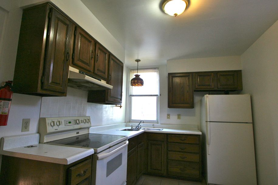Oak Before Kitchen Cabinet Discounts Kitchen Makeover