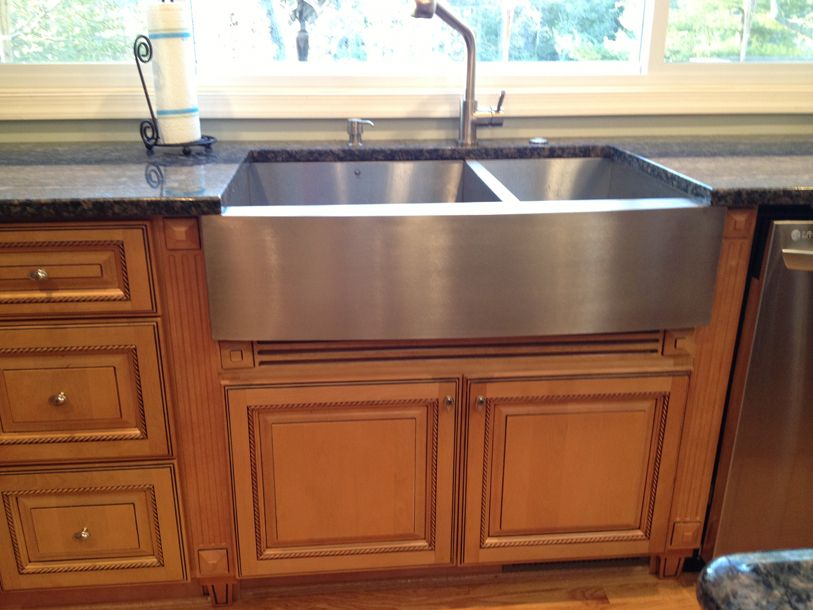 Copyright Kitchen Cabinet Discounts Farm Sink RTA Kitchen Cabinet