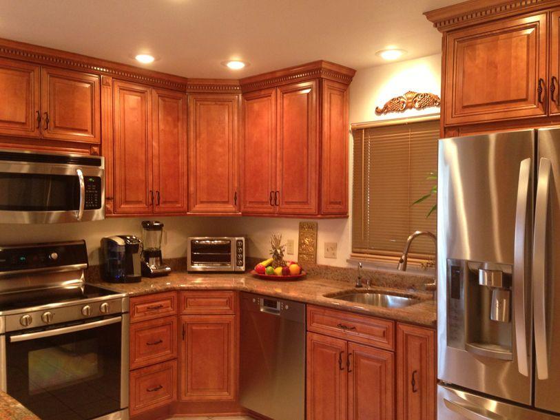 10 x 18 kitchen design