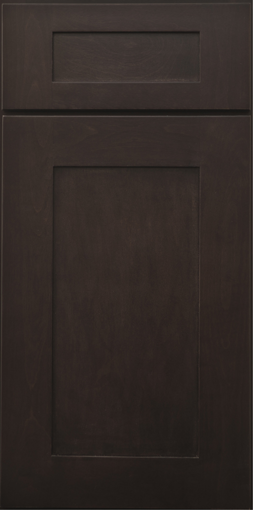 Rta kitchen cabinet discounts rta discount cabinets for Black shaker kitchen cabinets