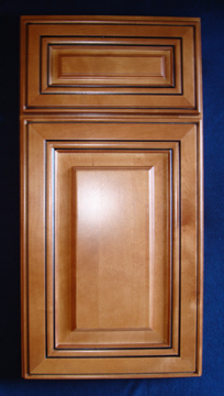 Copyright KitchenCabinetDiscounts RTA Cabinets Madison Avenue Door MAPLE OAK BAMBOO BIRCH RTA Kitchen Cabinets