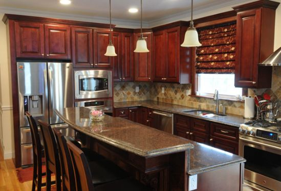 Beautiful Mahogany Dark Maple Kitchen Cabinets 549 x 373 · 40 kB · jpeg