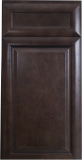 KCD BBG BETTER BUILDER GRADE EXPRESSO DOOR Kitchen Cabinet Discounts RTA Kitchen Cabinet Discounts.