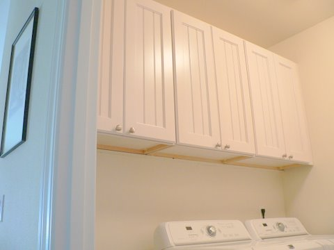 Copyright Kitchen Cabinet Discounts RTA cabinets Mike M. laundry
