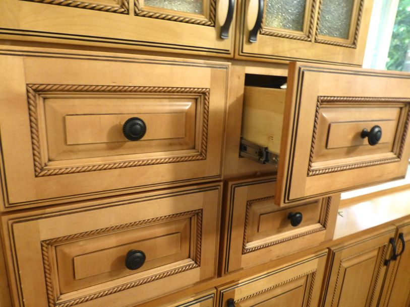 KCD TE14 Copyright 2014 KitchenCabinetDiscounts DR 12 inch drawers RTA Kitchen Cabinet Discounts