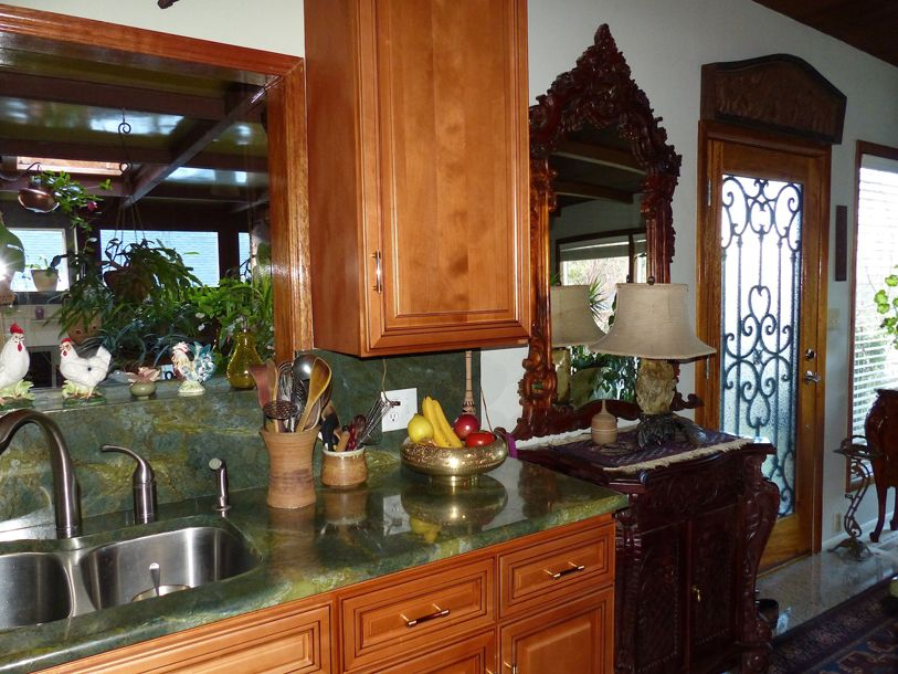 Copyright Kitchen Cabinet Discounts 2014 RTA Kitchen Cabinet Discounts Makeover RE Sink