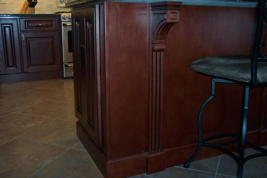 Copyright Kitchen Cabinet Discounts AFTER RTA Kitchen Cabinet Discounts Kitchen Makeover RTA Cabinets Discount RTA Kitchen Cabinet Diiscounts Powell 5-610.jpg
