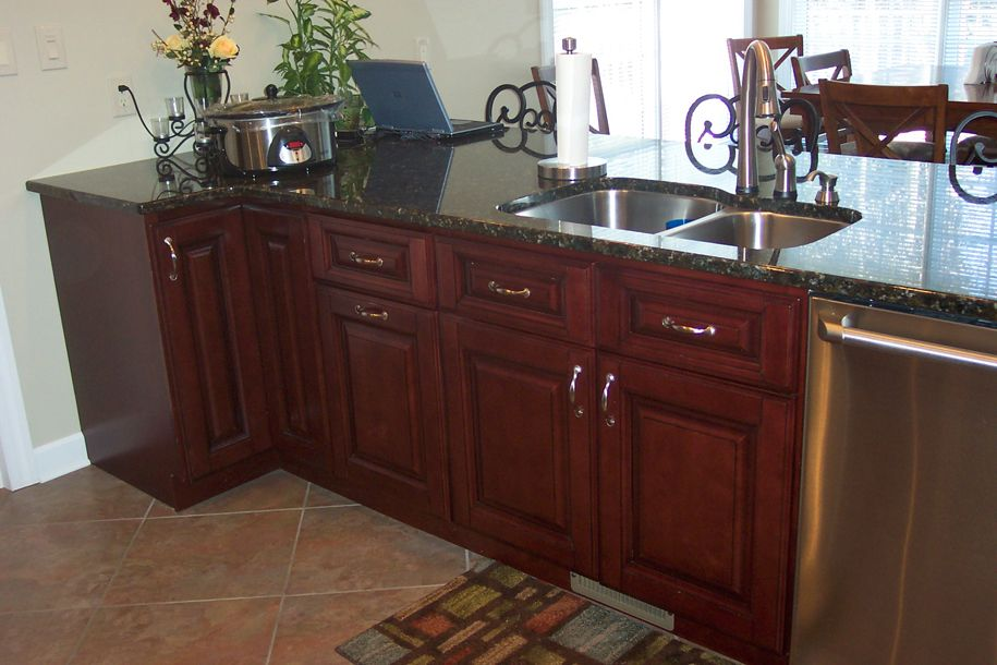 Copyright Kitchen Cabinet Discounts AFTER RTA Kitchen Cabinet Discounts Kitchen Makeover Powell 4-610.jpg