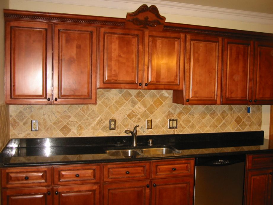 flat panel kitchen cabinet