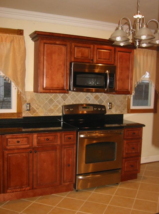 Copyright Kitchen Cabinet Discounts AFTER Kitchen Cabinet Discounts RTA cabinets Lyle 3-610.jpg