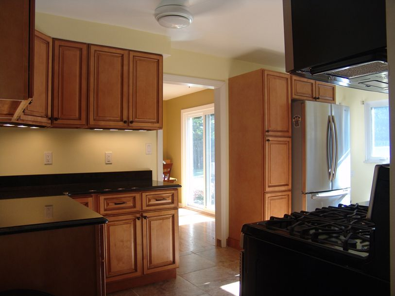 Copyright Kitchen Cabinet Discounts AFTER RTA Kitchen Cabinet Discounts Makeover marcy 1