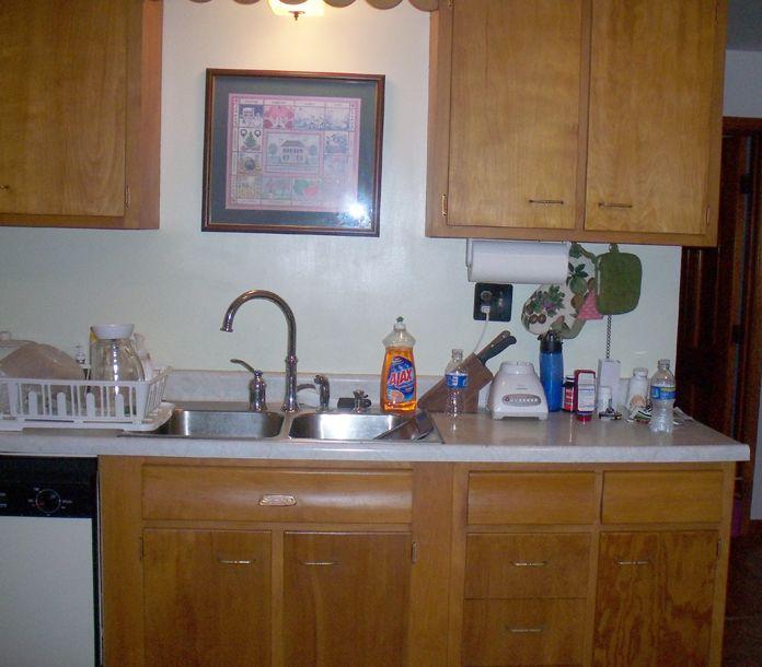 Kitchen Without Window: KITCHEN CABINET DISCOUNTS -RTA -KITCHEN MAKEOVERS