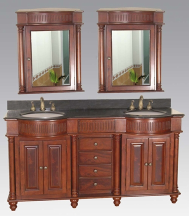 Copyright Kitchen Cabinet Discounts Colonial Dream Designer Vanity
